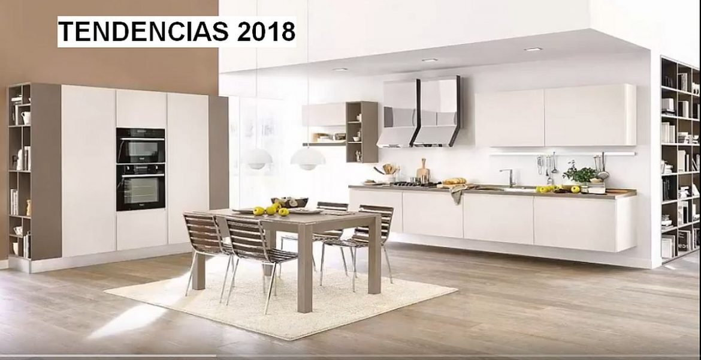 Tendencias cocinas 2018 cocinas perez de hermanos p rez sl - Tendencias cocinas 2018 ...